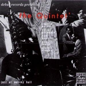 """The Quintet"": Jazz at Massey Hall"