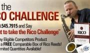 The Rico Challenge
