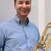 Bret Pimentel, multiple brass musician