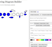 Fingering Diagram Builder, version 0.4